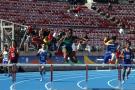 Deportistas santandereanos brillaron en los Juegos Suramericanos de la Juventud