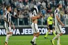 Sin Cuadrado, Juventus cayó y cedió terreno ante el líder Nápoles