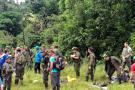Confirman la presencia de un nuevo frente disidente en el Putumayo