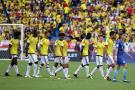 Selección Colombia por fuera del top 10 en el ranking Fifa