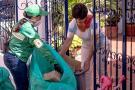 Bumangueses solo reciclan el 2,4 % de sus residuos sólidos