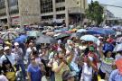 Programe sus recorridos, nueva marcha por la salud en Bucaramanga