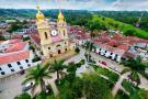 Vea la espectacular imagen 360° de este municipio de Santander