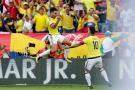 Corea del Sur y China, los rivales de Colombia