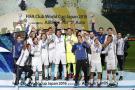 Los Campeones de la extinta Copa Intercontinental ahora son campeones del Mundo