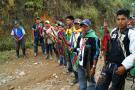Siete personas han sido capturadas durante minga indígena en el país: Mindefensa