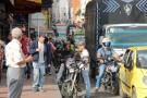 Le ordenan a Tránsito combatir mototaxismo en Bucaramanga