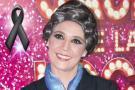 Fallece la actriz Maru Dueñas en accidente de tráfico