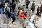 Cifra de personas muertas por terremoto en Irán asciende a 530
