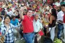 Falleció el joven político Carlos Andrés González