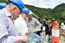 'Ley de infraestructura debe quedar aprobada el lunes': Santos