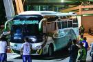 Jugador y asistente del Deportivo Pasto heridos por ataque contra bus en Barranquilla