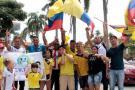 Colombia es el quinto país que más boletas ha solicitado para el Mundial