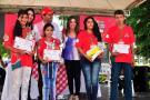 Premian a finalistas comuneros de 'Yo leo, yo cuento'