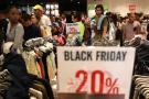 Hoy es el 'Viernes negro' para el comercio de la región