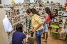 Buenos resultados dejó la Feria de Calzado desarrollada en el municipio
