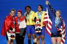 Colombia obtiene nuevas medallas en el Mundial de Pesas
