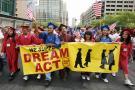 'Soñadores' aumentan la presión para que se apruebe 'Dream Act'