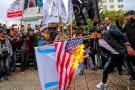 Organizaciones convocan manifestación en protesta por decisión de Trump