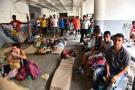 Riña en cárcel de Antioquia dejó 45 heridos