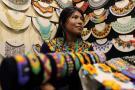 Expoartesanías congrega a más de 800 artesanos