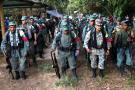 Capturan a alias 'Romulo', presunto disidente de las Farc