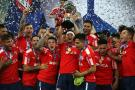 Independiente se quedó con el título de la Sudamericana
