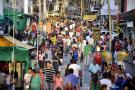 En Bucaramanga, comercio disminuyó 3,0% sus ventas