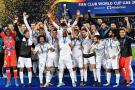 Cristiano pone el broche al mejor año del Real Madrid