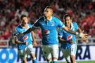 Millonarios es el nuevo campeón del fútbol colombiano