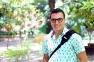 Denuncian agresión del Alcalde de Rionegro a periodista de Santander