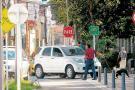 Freno a la ciclorruta en Bucaramanga