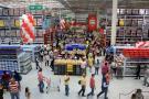 En Santander, Makro abrió su tienda número 20 en el país