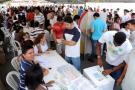 Sergio Fajardo lidera intención de voto a la Presidencia 2018