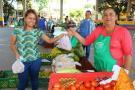 El Mercado Campesino, la estrategia para la zona rural