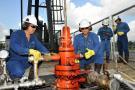 Pozo petrolero de Santander logró récord de producción de crudo