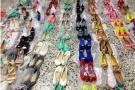 Se redujo en más del 90% el ingreso de calzado subfacturado en Colombia