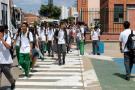 Hay 77 mil cupos para estudiantes de colegios de Bucaramanga