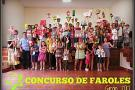 El Concurso de Faroles premió a los mejores