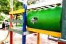 Parques infantiles piden intervención municipal