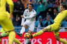 Real Madrid tocó fondo tras perder 1-0 con el Villarreal de Carlos Bacca