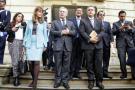 Con consulta abierta se elegiría candidato en coalición Uribe-Pastrana