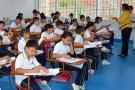 Alcaldía de Bucaramanga: no se deben requerir útiles 'inútiles'