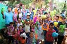 Fundación quiere cambiar la educación en el campo
