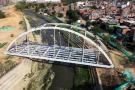 Segundo puente en Girón está próximo a construirse