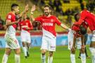 Con Falcao todo el partido, Mónaco venció 3-1 al Metz