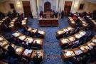 Senado de Estados Unidos aprueba fondos para poner fin al cierre administrativo