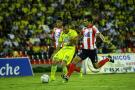 Bucaramanga contra Junior: así se jugará la primera fecha de la Liga Águila