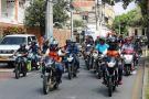 ¿Se debe restringir el parrillero en Bucaramanga como lo hizo Bogotá?