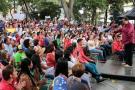 Supremo prohibió a oposición presentarse a elecciones
